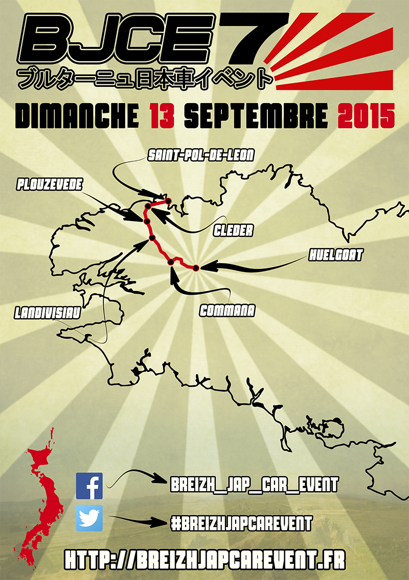 [ANNULÉ] Breizh Jap' Car Event #7 - 13 Septembre 2015 AfficheV110_small